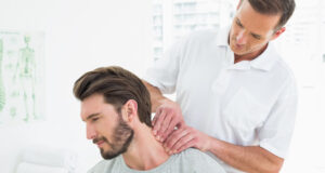 neck pain treatment Singapore